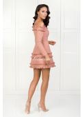 SHILA sukienka na wyjście