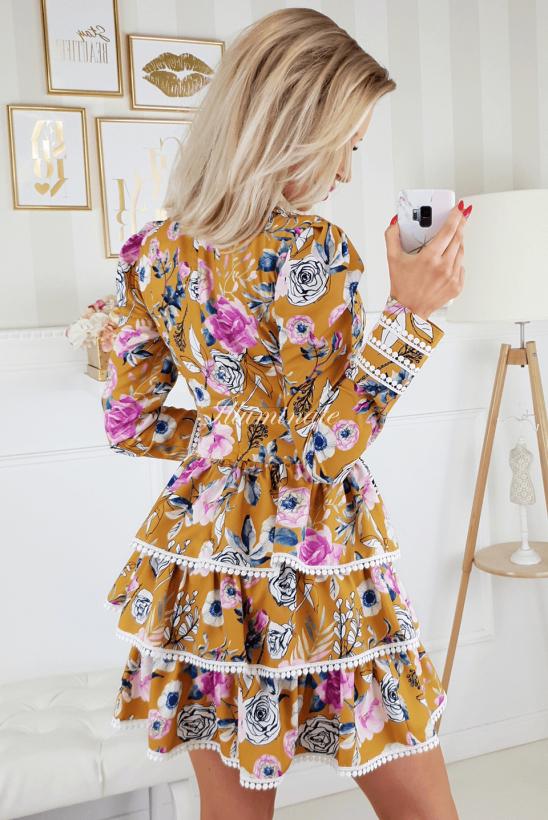 SISI sukienka miss polonia