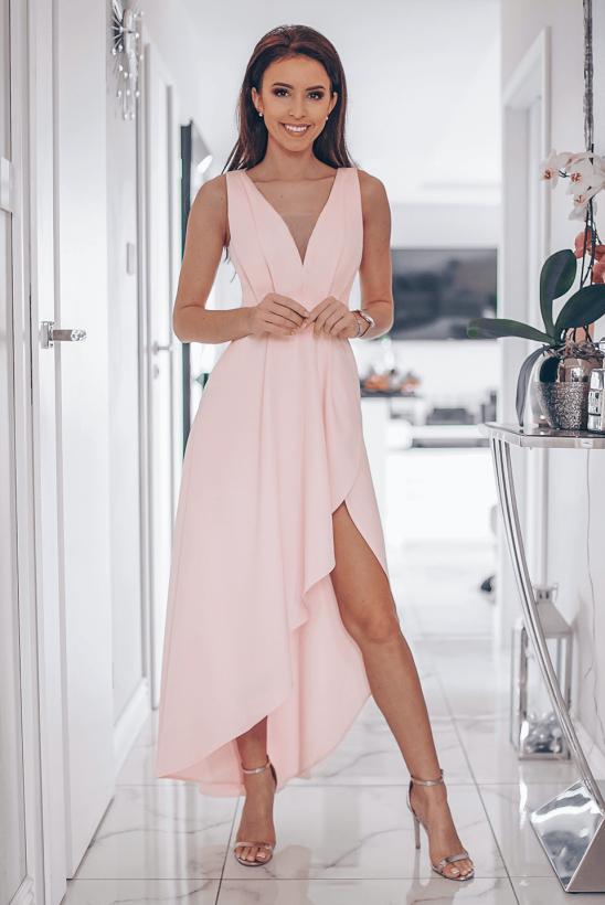 DAFNE pink