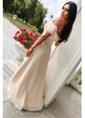 IRIS sukienka na wesele