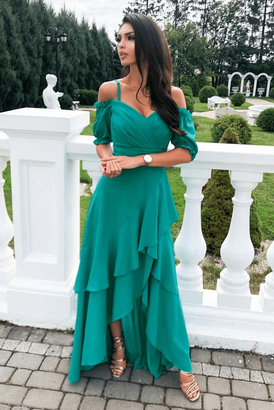 CARLA turquoise
