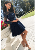 ALICE navy blue