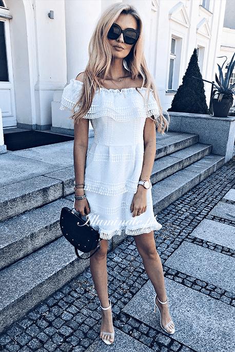 Blanca white