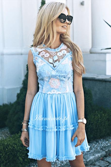 Isabelle błękitna