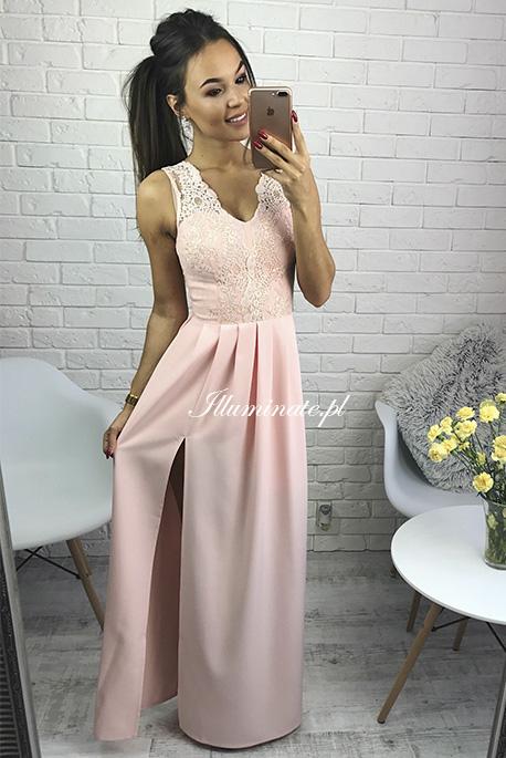 Lidia sukienka